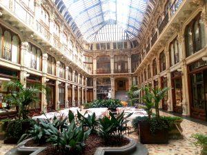 Galleria Subalpina, eleganza torinese