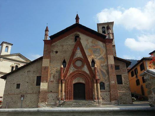 La chiesa di Rossana, gemma gotica tra le montagne