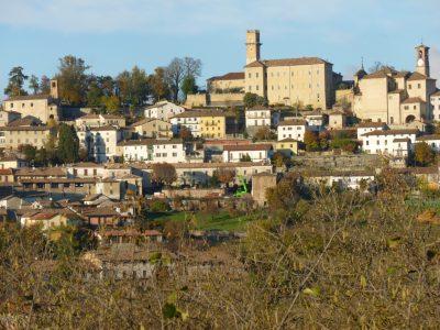 Paesi del Piemonte: Murisengo