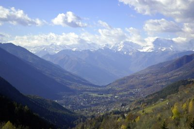 I tesori della Val Vigezzo