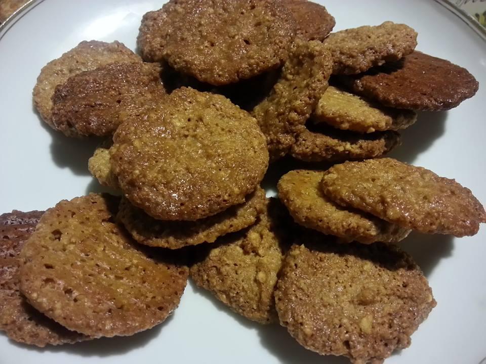 Nocciola Piemonte, tra torte e biscotti