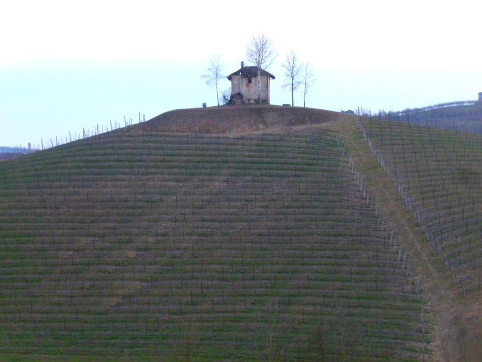 Il Piemonte del vino: il ciabòt