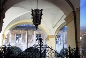 Castello di Parella - ingresso - Foto di Giovanni Dughera