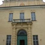 L'ingresso seicentesco del castello - foto di Paolo Barosso
