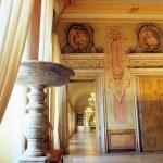 Interni del castello - foto di Giovanni Dughera