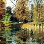 Laghetto nel parco - foto di Giovanni Dughera