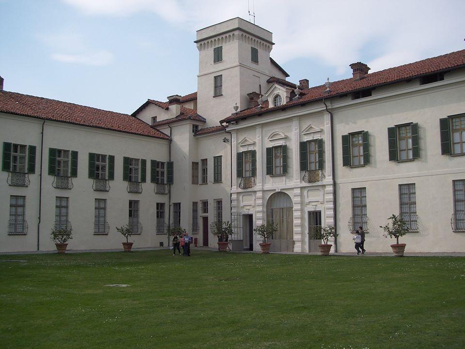 Viaggio in Canavese - VII parte: il castello di Masino