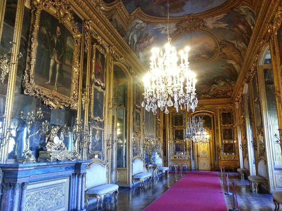 Tour nelle Residenze Sabaude - II parte: Palazzo Reale