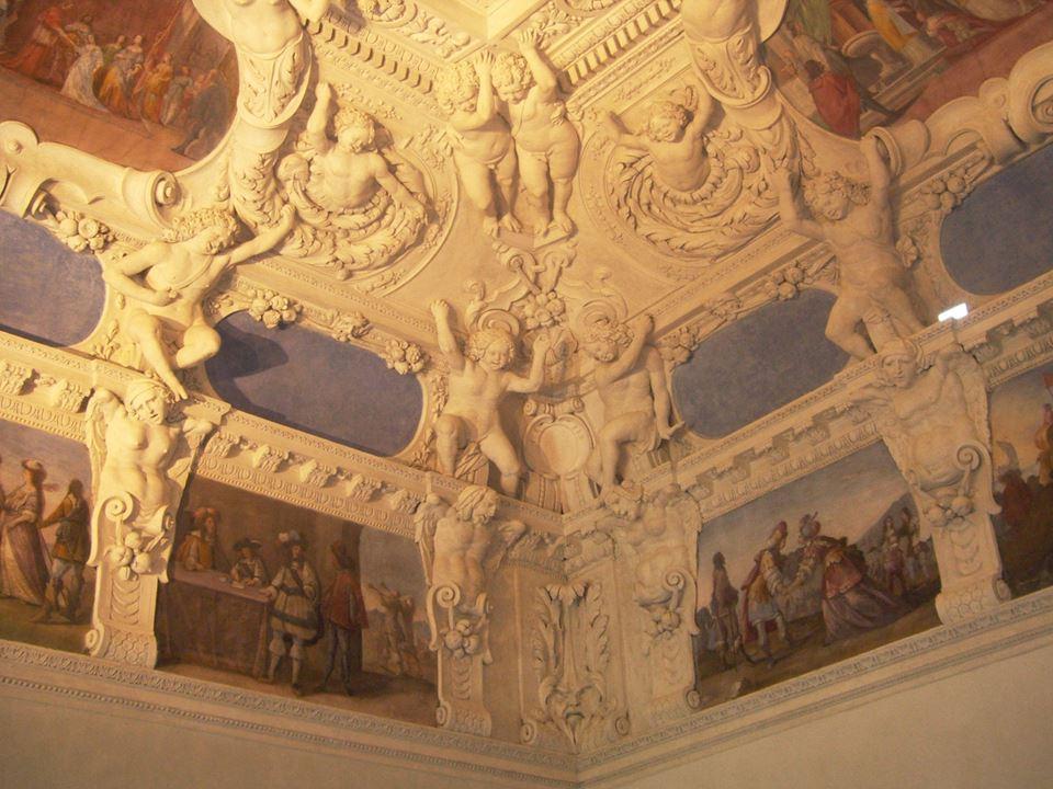 Sulle orme di Maria Cristina di Francia, tra nobili dimore e storici vigneti - I parte