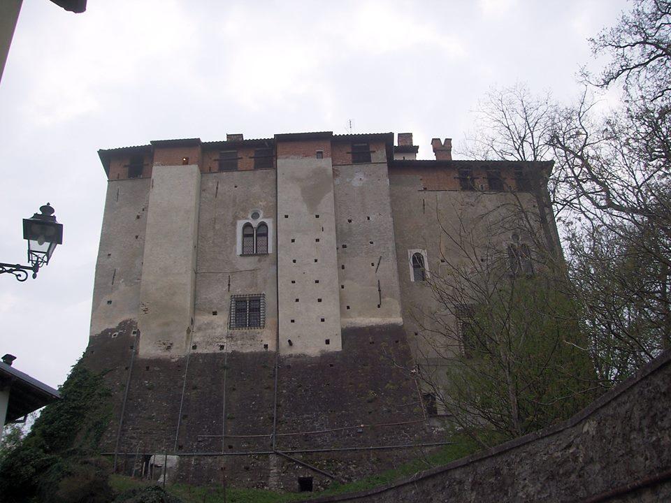 Castelli dell'Ovadese - Montaldeo