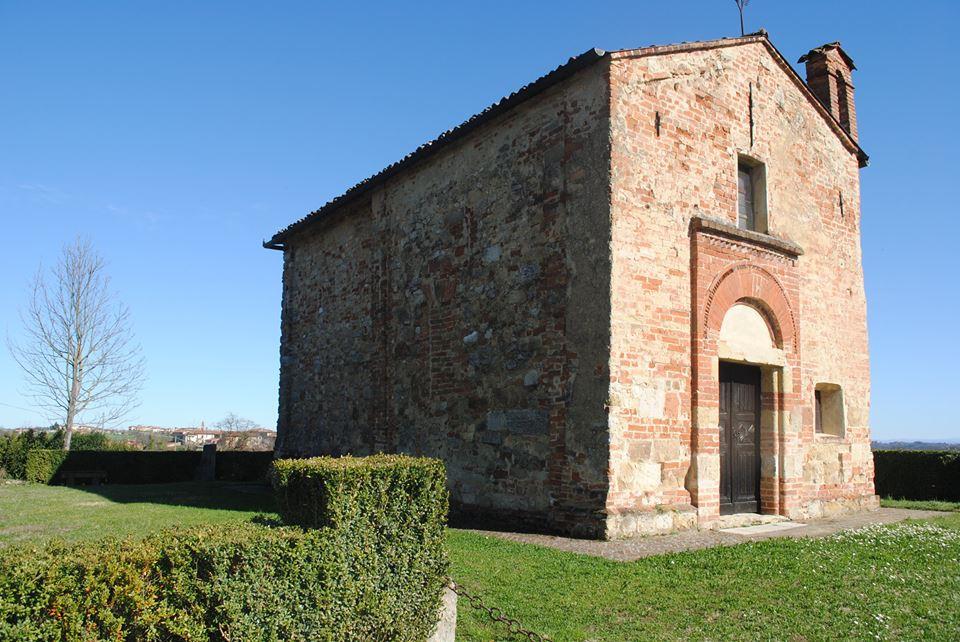 Cerreto d'asti - Sant'Andrea di Casaglio