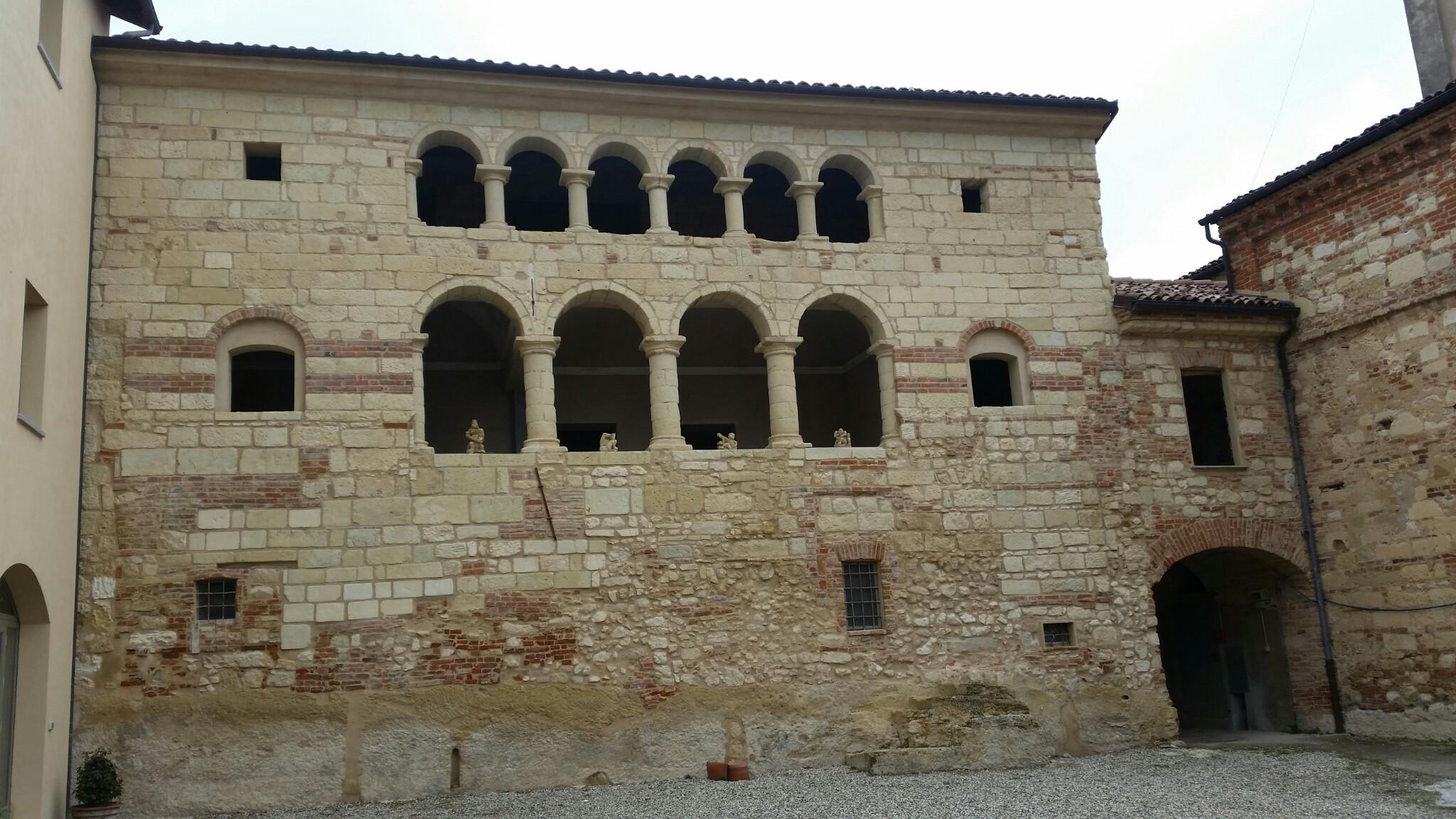 L'Ecomuseo della Pietra da Cantoni a Cella Monte