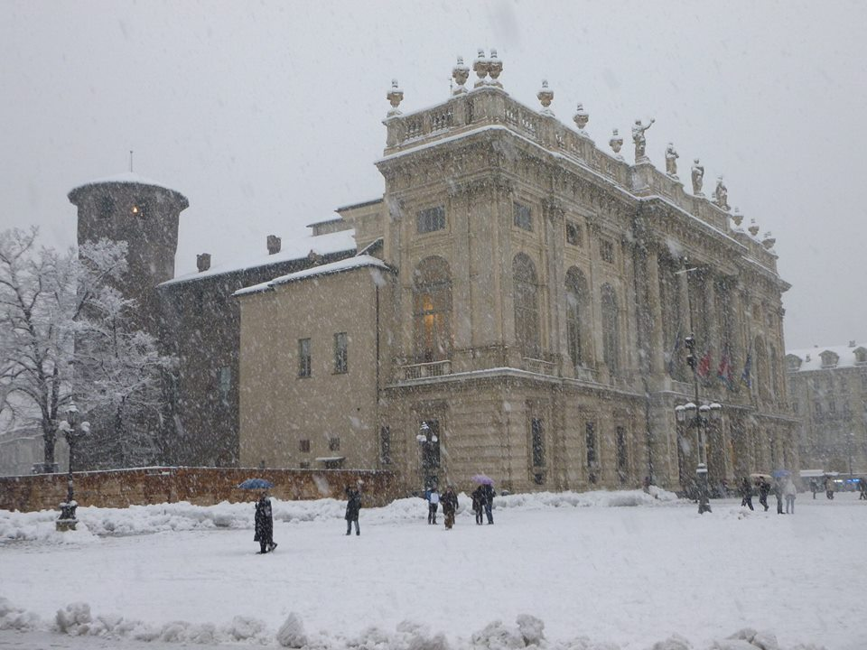 Palazzo Madama, la casa dei secoli