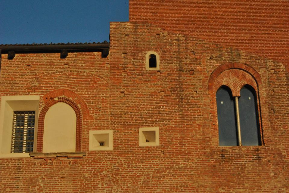 Il castello di Novara finalmente visitabile