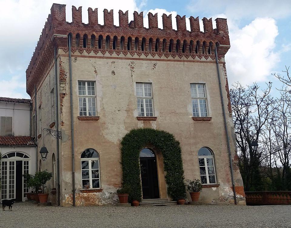 La Bella Tavola. Ciclo di incontri al castello di Castellamonte