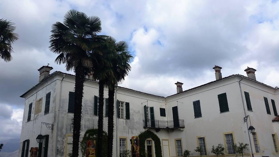 Il Palazzo Bianco