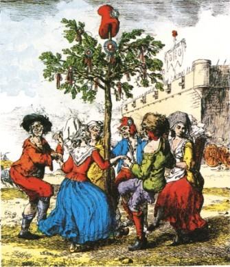 La Carmagnoleide: un poema sulla distruzione di Carmagnola del 1799