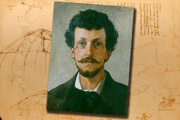 Giovanni Piumati: un braidese affascinato da Leonardo da Vinci