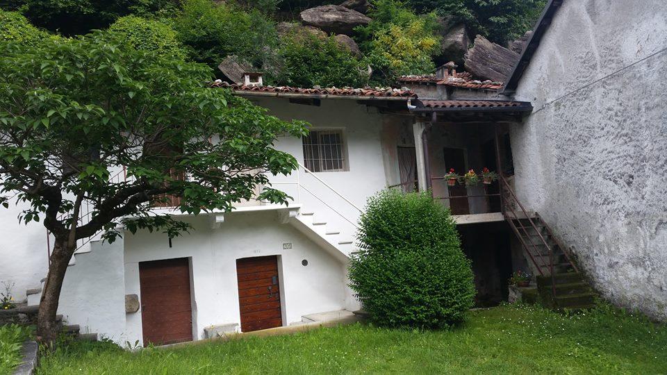 Balmetti di Borgofranco d'Ivrea