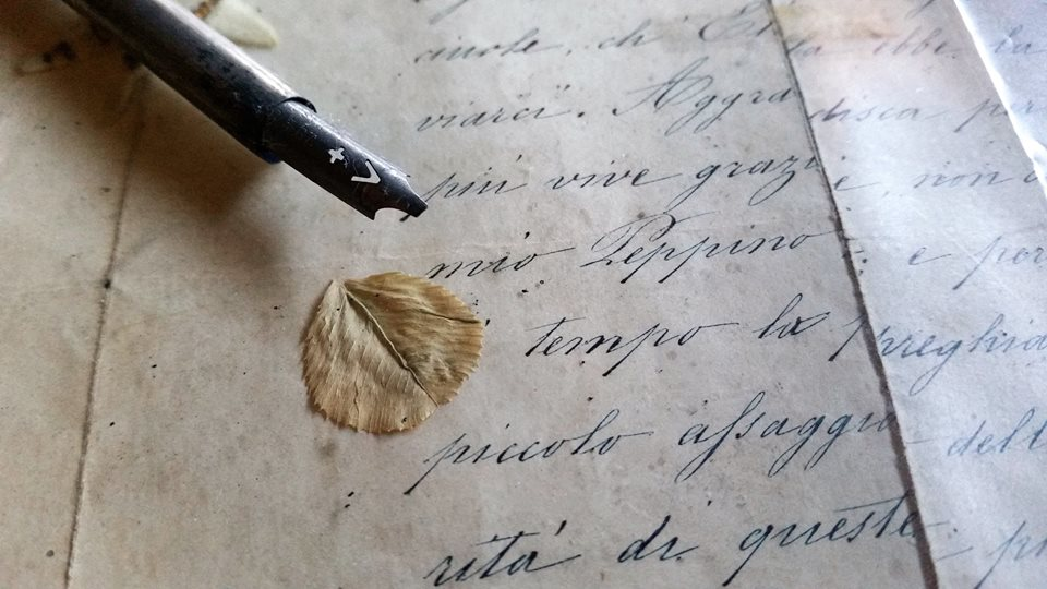 Amore e spionaggio: ecco cosa rivela una lettera mai consegnata del 1790