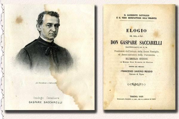 Don Gaspare Saccarelli