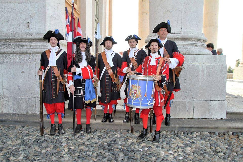 Reggimento Guardie di S.A.R il Duca