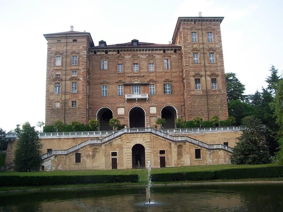 Il Castello Ducale di Agliè, tra storia e arte