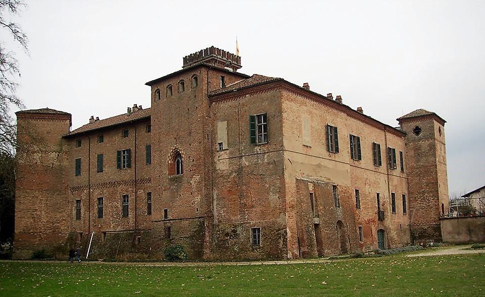 Il Piemonte apre i suoi castelli con il progetto Mycastle.it
