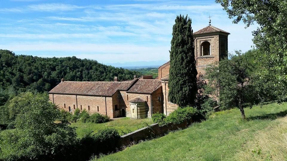 Gli enigmi di Vezzolano, capolavoro medioevale tra le colline del Monferrato