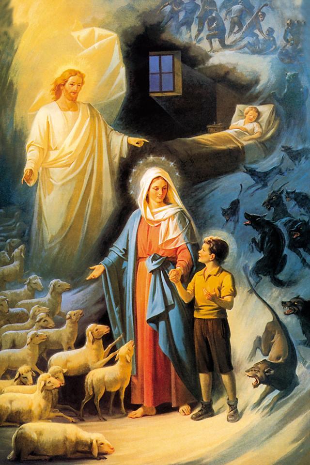 Il pittore Pietro Favaro e l'amore per l'arte sacra