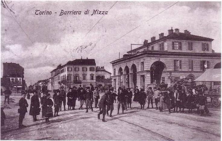 Delit an Piemont: armus-ciand ant ij papé dij tribunaj - Storie di minorenni devianti di Torino