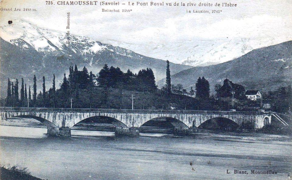 Esecuzioni capitali in Savoia - il parricidio di Saint-Pierre d'Albigny