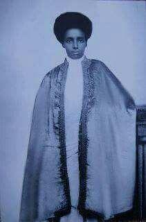 Nell'ottobre 1940 moriva a Torino la figlia del negus d'Etiopia Hailé Selassié