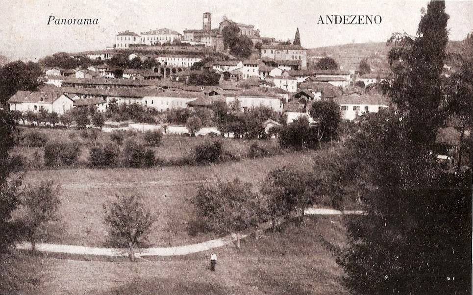 Delit an Piemont: armus-ciand ant ij papé dij tribunaj – Le astuzie della ladra precoce di Andezeno