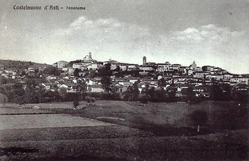 1° novembre 1851: il futuro cardinale Cagliero, ancora bambino, incontra Don Bosco a Castelnuovo d'Asti