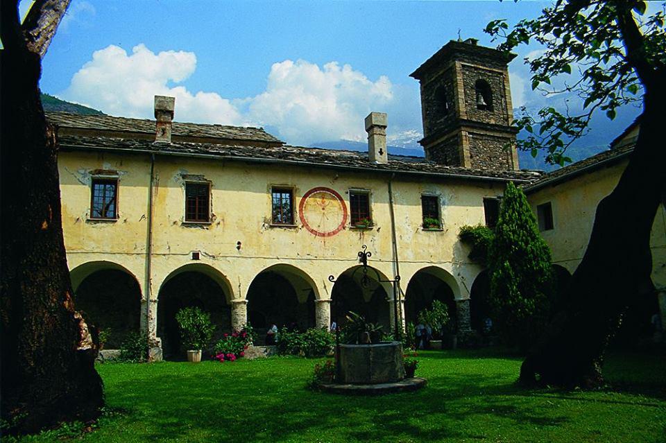 Novalesa, storia di un'abbazia alpina: la prosperità in epoca carolingia, le scorrerie saracene, la decadenza e la rinascita in tempi recenti - II parte