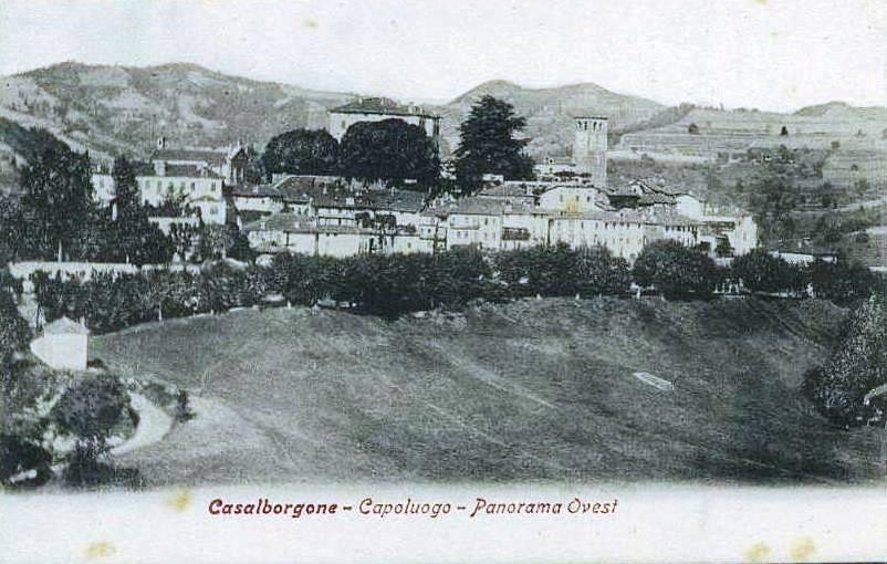 Delit an Piemont: armus-ciand ant ij papé dij tribunaj – Rocco Fassino, l'uxoricida di Casalborgone
