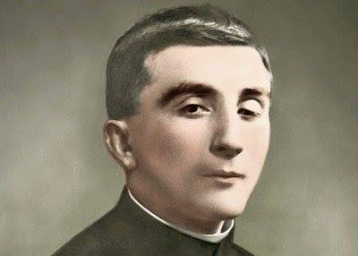 """Il 26 dicembre 1941, a Dragali in Montenegro, muore il Cappellano militare don Secondo Pollo, primo """"santo"""" degli Alpini"""
