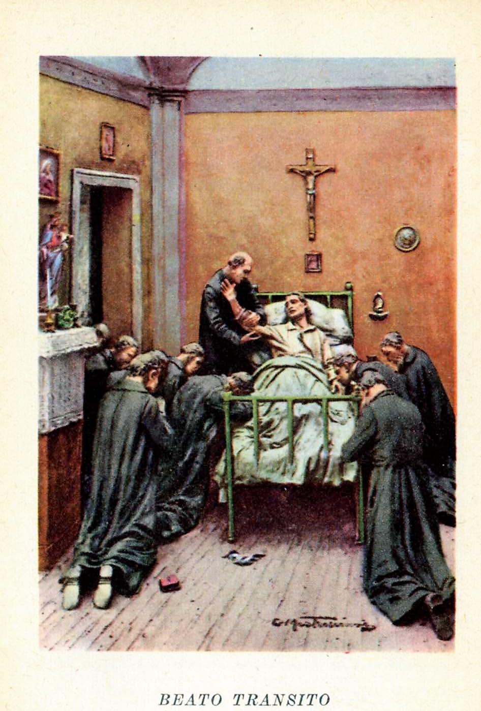 31 gennaio 1888: muore don Giovanni Bosco