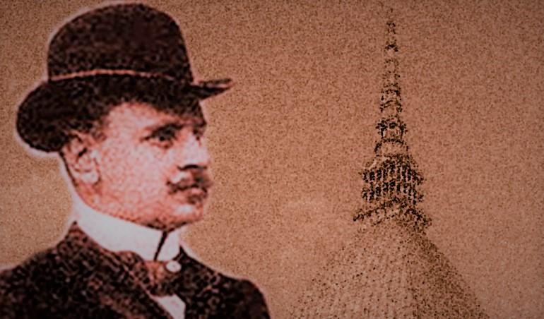 """Il 1° gennaio 1863 nasce a Firenze Carlo Alfredo Occhetti, """"Toscano per sbaglio"""""""
