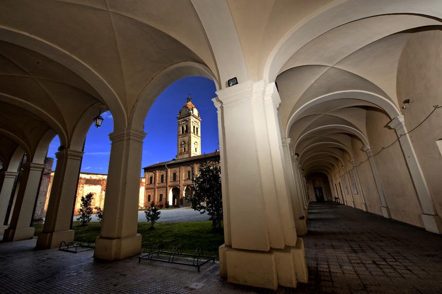 Le origini valsusine dell'abbazia di Breme in Lomellina - I parte: da Novalesa al comitato di Lomello passando per Torino