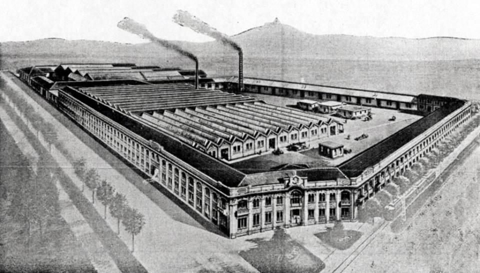 Non solo Fiat, il primato automobilistico di Torino - II parte: i fratelli Ceirano, geni della meccanica al servizio della nascente industria dell'auto