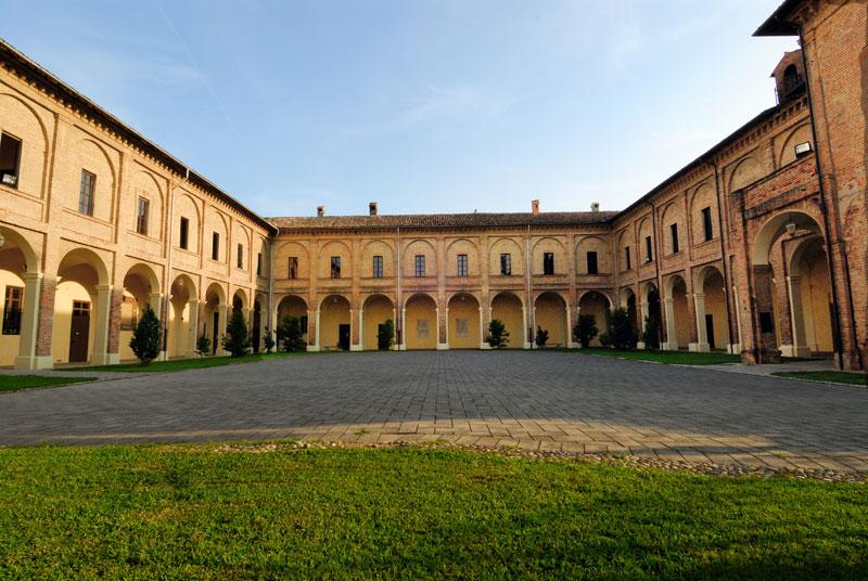 Le origini valsusine dell'abbazia di Breme in Lomellina – II parte: dalla dominazione viscontea al periodo sabaudo