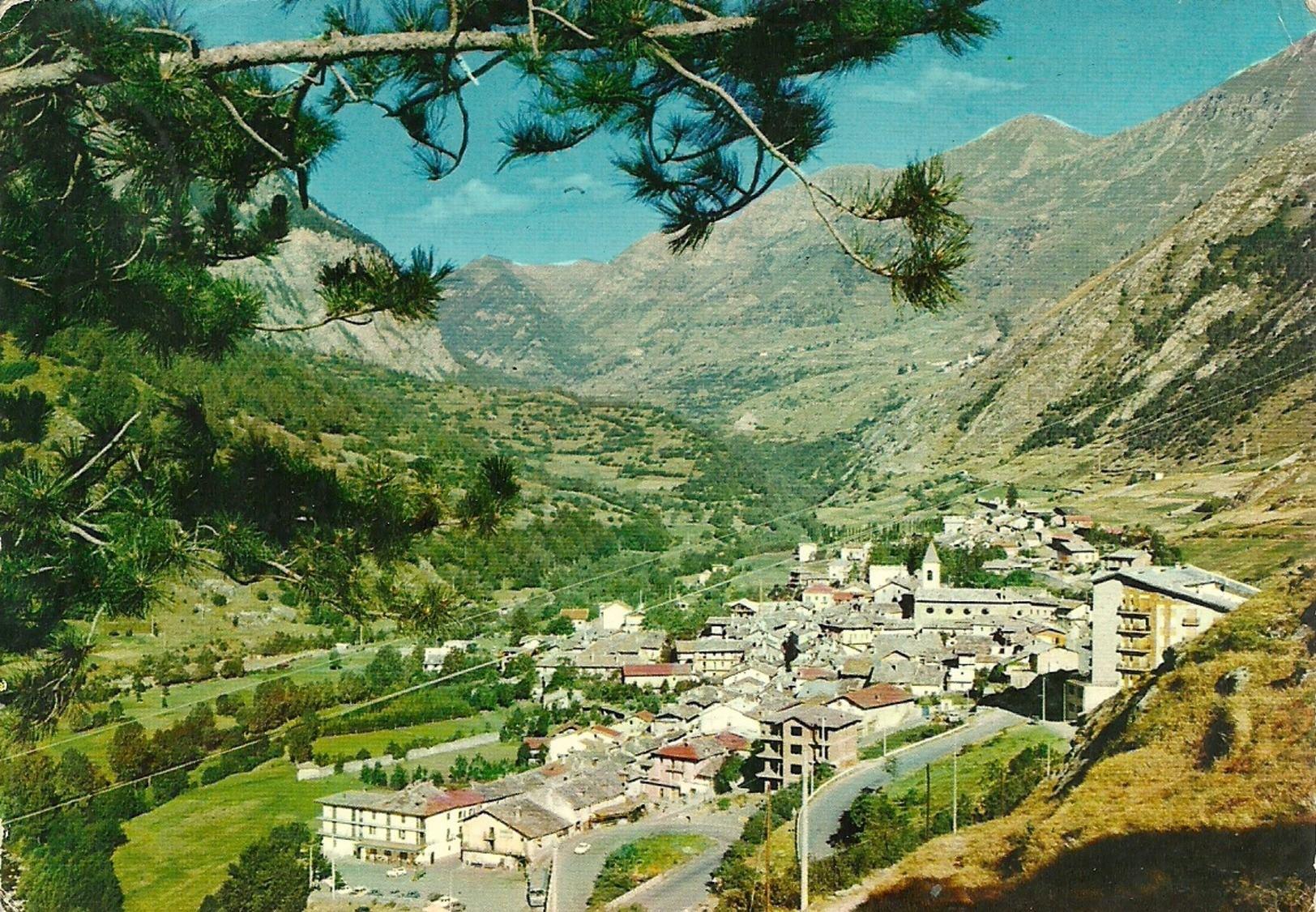 Delit an Piemont: armus-ciand ant ij papé dij tribunaj - Fenestrelle 1850, assassinio con grassazione nell'inchiesta del maresciallo Cassione