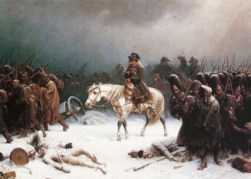 Guerra e Pace, il film che ricostruì la Russia di primo Ottocento in Piemonte
