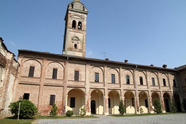 L'abbazia di San Pietro in Breme: una nota sulla perduta chiesa abbaziale e la sua cripta – II parte