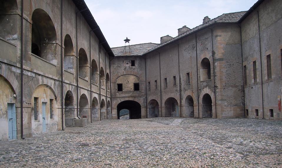 Giustizia militare nel Piemonte postunitario - introduzione