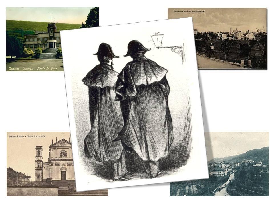 Delit an Piemont: armus-ciand ant ij papé dij tribunaj – 8 marzo 1849, l'uccisione del brigadiere Giovenale Pepino