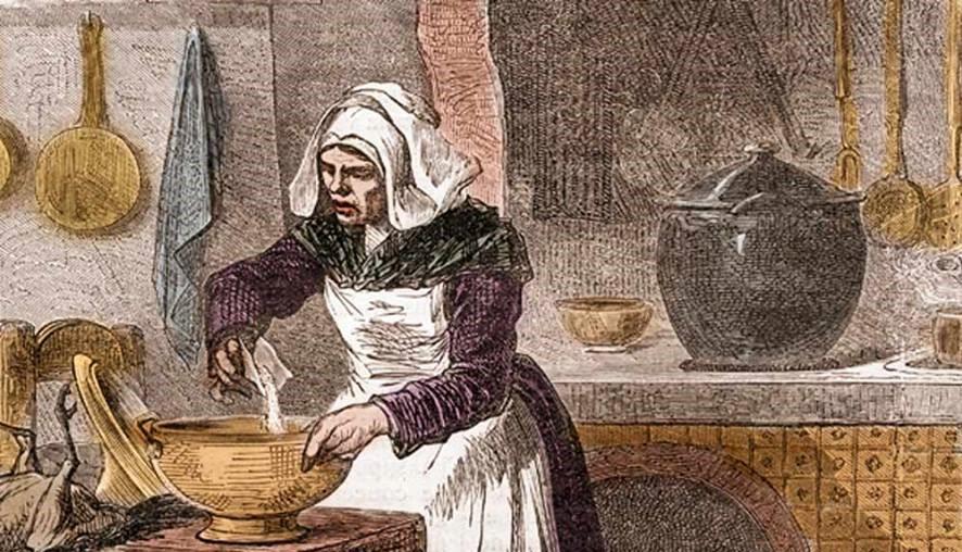 """Storie di crimini al femminile: molte derubano, una """"aggiusta"""" il cibo"""