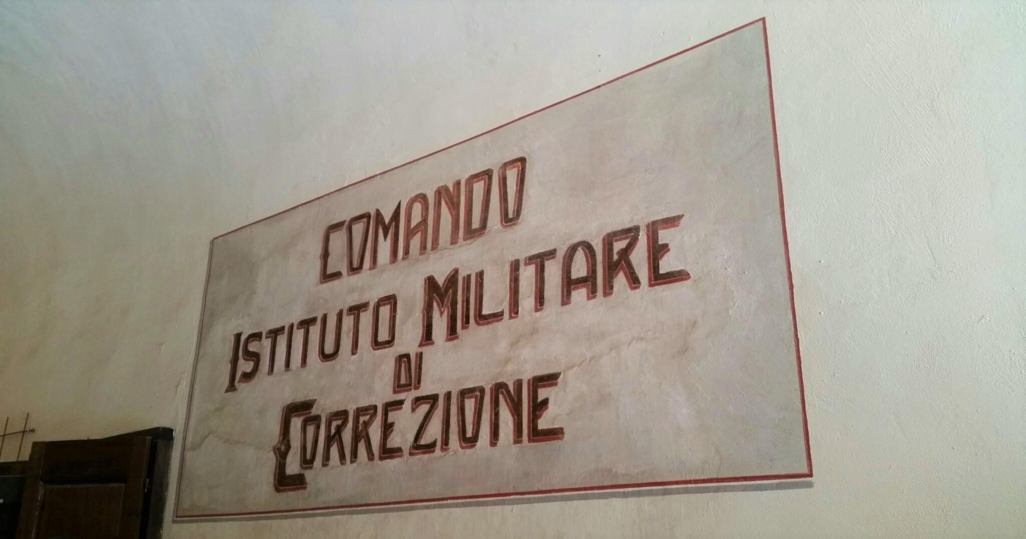 Giustizia militare nel Piemonte post-unitario: il soldato recidivo Angelo Marchesi, graziato due volte dal re